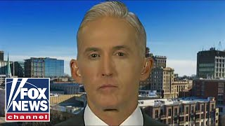 Trey Gowdy on Kavanaugh, FISA documents and Sessions