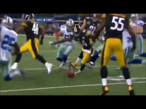 2013-2014 Pittsburgh Steelers - Any Given Sunday video
