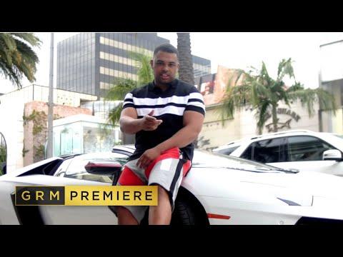 Blade Brown ft. Tiggs Da Author - Drug Dealer [Music Video] | GRM Daily