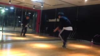 EXO LAY ZHANG YIXING SOLO (I'M LAY) [DANCE COVER]