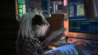 Cats & Dogs (2001) - Official Trailer