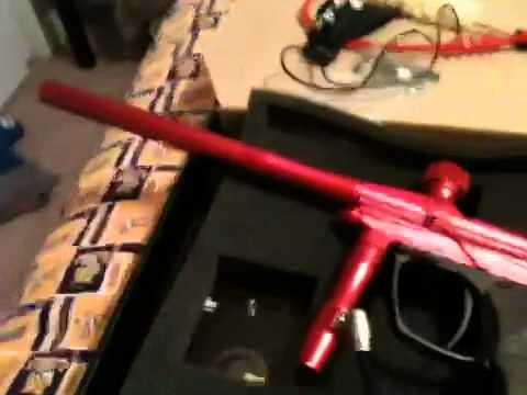 My First Mini Gearbag Video!!!