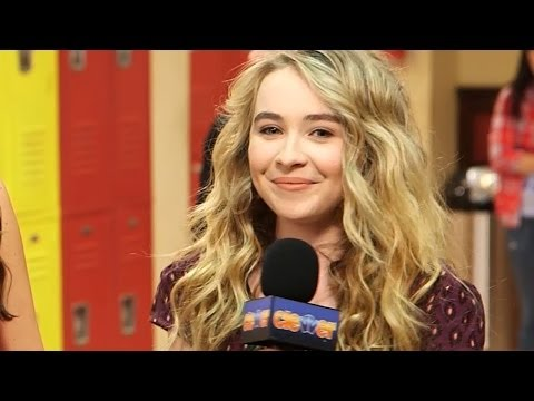 sabrina carpenter girl meets world bloopers The first adventures in babysitting trailer has arrived sabrina carpenter of girl meets world and sofia carson of the descendants.