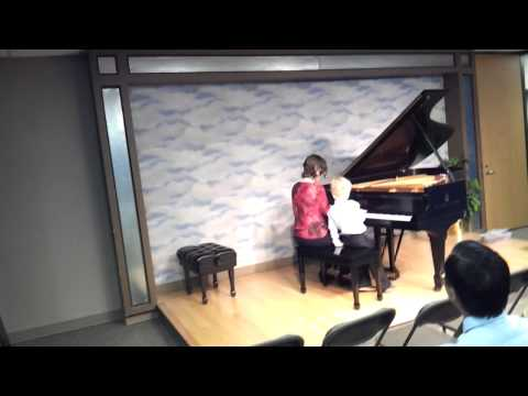 Owen's Improvisational recital (1)