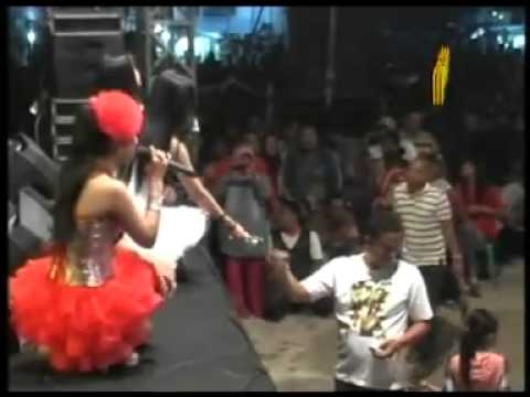Monata Kopi Lambada - Anjar, Niken Feat Alvi By Anggit ghathan video