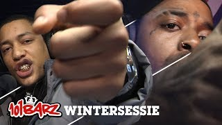 Dutch & Kempi - Wintersessie 2018 - 101Barz