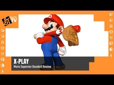 X-Play Classic - Mario Superstar Baseball Review