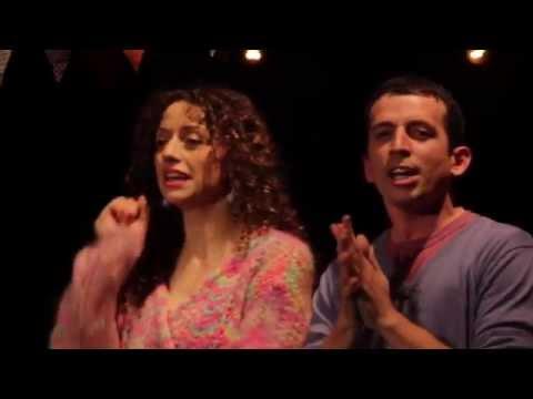Luna Monti y Juan Quintero - Canción de bañar la luna y Don dolón