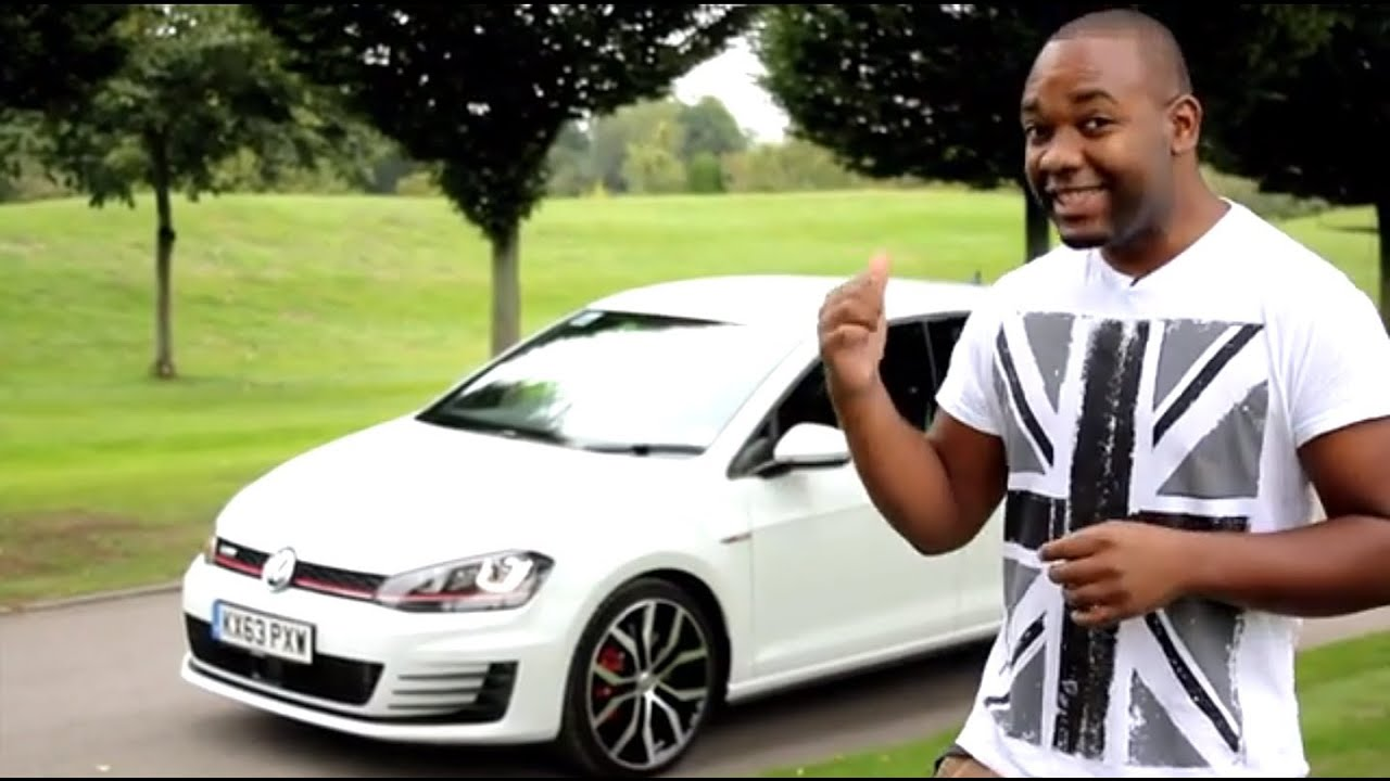 Golf GTI Performance Pack Review - YouTube