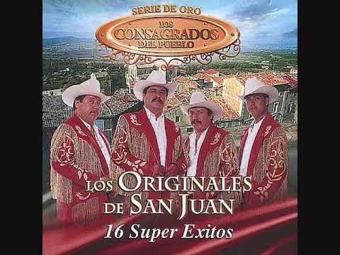A Que Te Dedicas Compa - Los Originales De San Juan