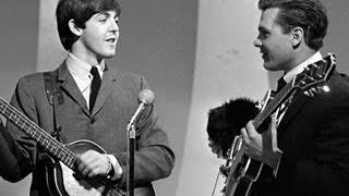 The Beatles: The Night That Changed America - A GRAMMY Salute -  Meet Vince Calandra