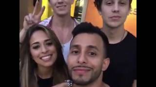 NEW FUNNY VIDEO - It's a video!😨   Anwar Jibawi
