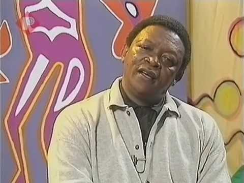 I only have this short segment of Hugh Masekela's talking about South Africa on BSBs The Power Station channel from 1990. The archives for BSB are now mainly...