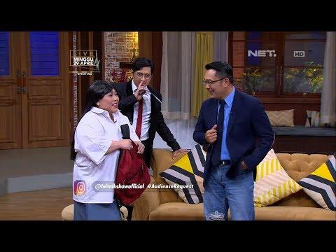 Kang Emil Terkejut Melihat Ibu Cinta - The Best of Ini Talk Show