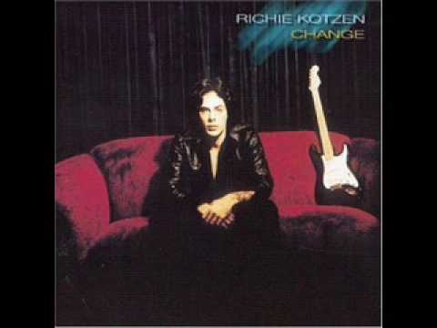Kotzen, Richie - Good For Me