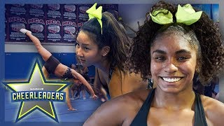 Follow the Leader | Cheerleaders Season 8 EP 4