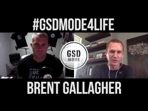 Epic Health, Fitness, and Life Tips from Entrepreneur and Top Personal Trainer Brent Gallagher
