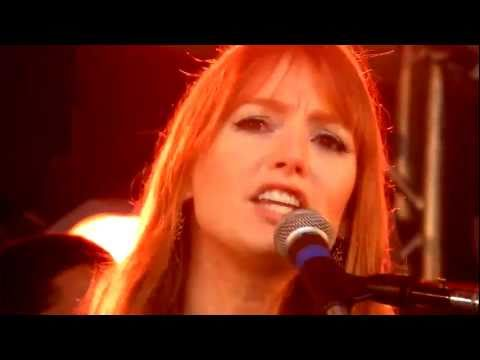 Alicia Witt - What about Me