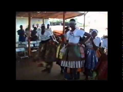 Burial of Pa Fredrick Mene Leigh (6hrs video of Dancing, Singing & Merrymaking)