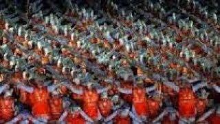 Asian Games 2018 Opening Ceremony Grand Opening || ఆసియా క్రీడల ప్రారంభ సంరంభం