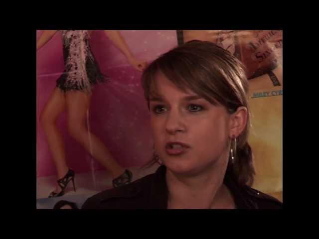 Franziska Drohsel (2/5): Wirtschaft vs. Politik - UWE HAT KEIN' BOCK