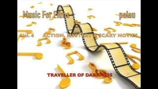 PALAU_Music For Films Vol. 4_Action, Mystery & Scary Movies