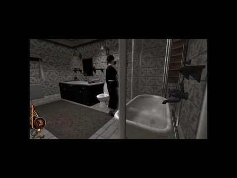 Lucius - Walkthrough - Chapter 13 - Susan