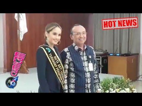 Download  Hot News! Cinta Laura Jadi Duta Anti Kekerasan Terhadap Perempuan dan Anak - Cumicam 29 Juli 2019 Gratis, download lagu terbaru