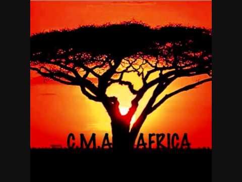 C.M.A. - MAMA AFRICA