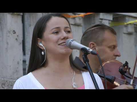 FolkUdvar - Szalonna és Bandája - Üdvözlet Székelyföldről