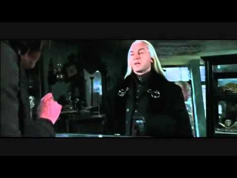 Harry potter et la chambre des secrets sc ne in dite 2 for Chambre harry potter