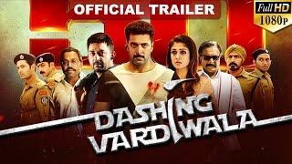 Thani Oruvan Trailer | Dashing Vardiwala - ft. Jayam Ravi, Nayanthara, Arvind Swamy