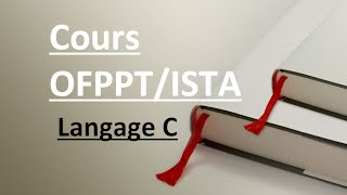 2-Langage C if.esle & switch ISTA