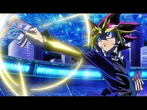 YU-GI-OH! - THE DARK SIDE OF DIMENSIONS | Trailer Deutsch German [HD]
