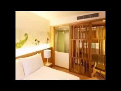 GLOW Pratunam Hotel Bangkok by AsiaEscapade.com