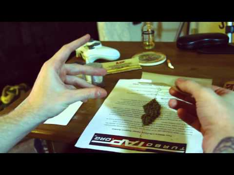 How to Roll a Perfect Joint!
