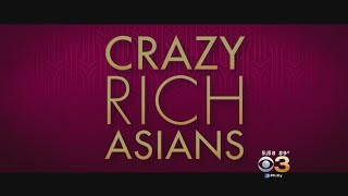 First All-Asian-Led Film Cast In 25 Years Gives Sneak Peak Of 'Crazy Rich Asians'