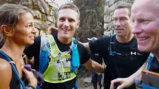 Blind Athlete conquers Inca Trail Marathon in Single Day
