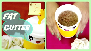 MAGICAL FAT CUTTER DRINK/EXTREME WEIGHT LOSS IN 10 DAYS