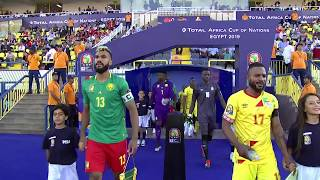 Benin v Cameroon Highlights - Total AFCON 2019 - Match 35