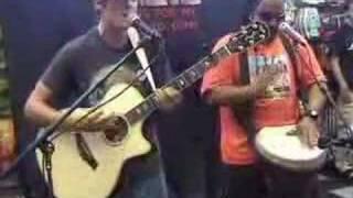 Jason Mraz - Dreamlife of Rand McNally