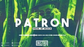 [FREE] Instru Rap Trap | Instrumental Rap Guitare/Dope - PATRON - Prod. By Reach x Laciz