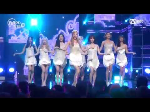 [MPD직캠] 소녀시대 직캠 Lion Heart Girls' Generation Fancam @엠카운트다운_150903