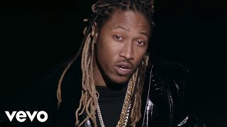 Future - Blood, Sweat, Tears (Official Music Video)