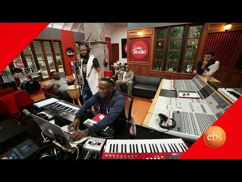 Coke Studio Africa  Only On EBS - Don't Miss It!