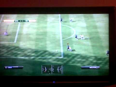 fifa 12   you pick i play   Brazil vs Inter Milan   part 2