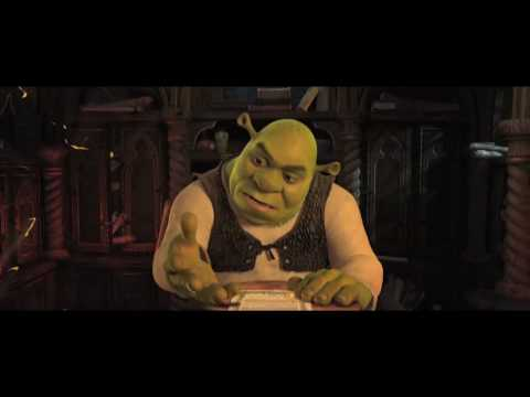 Shrek 4 | Featurette Happily Ever After (2010)