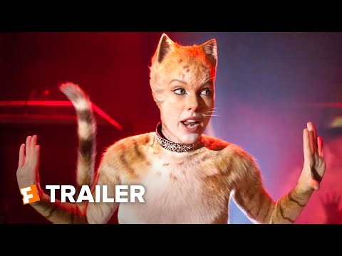 Cats Trailer #2 (2019) | Movieclips Trailers