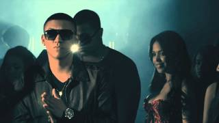 Frontiel - No Se Ve Ft. De La Ghetto [Official Video]