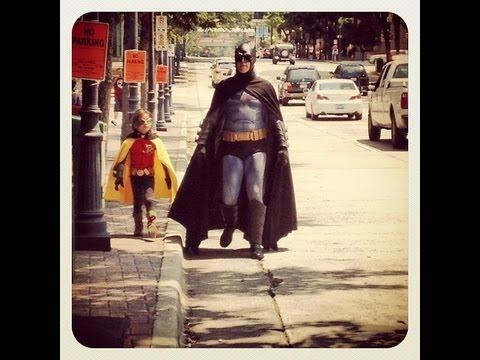 Batman Halloween Costume Toddler Halloween Batman Costume Ideas